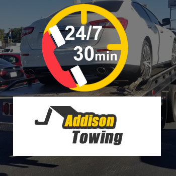 Addison Towing Service